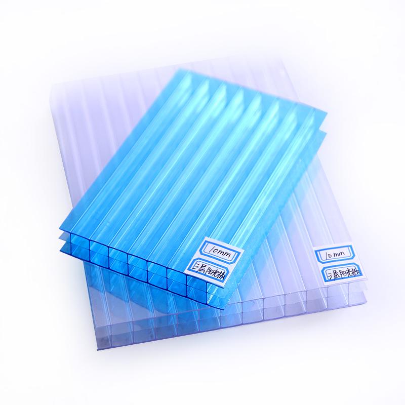 UNQ cast acrylic Supply for building interior decoration-1