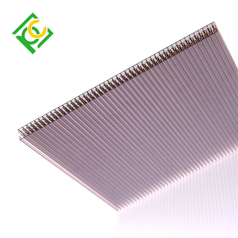 UNQ 8mm polycarbonate panels canada Supply for architectural lighting roof-1