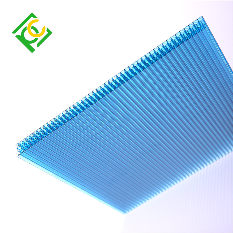 UNQ 8mm polycarbonate panels canada Supply for architectural lighting roof-2