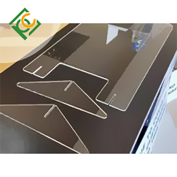 High-quality polycarbonate opal sheet company for office buildings-2