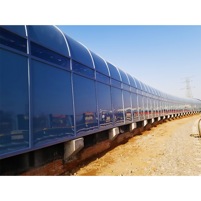 UNQ polycarbonate suppliers london factory for greenhouse-1