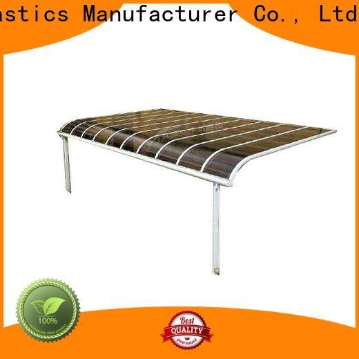 Wholesale door canopy suppliers factory for patio