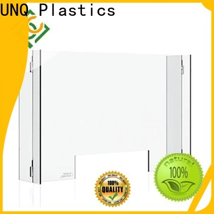 UNQ lexan roofing sheets for business for air transparent container