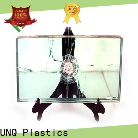 UNQ High-quality is lexan polycarbonate factory for greenhouse