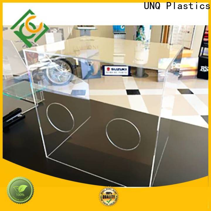Best palsun for business for air transparent container