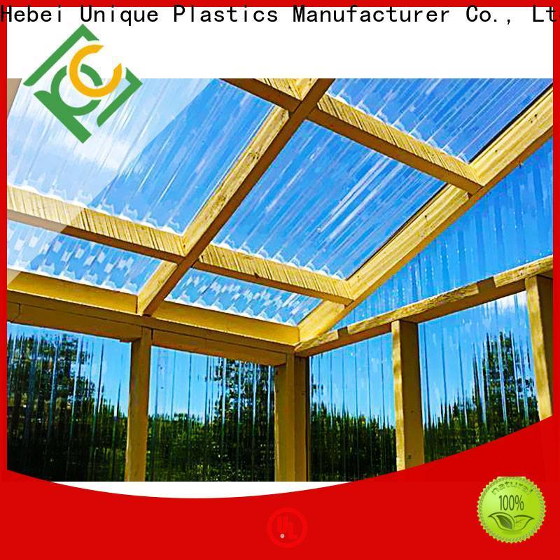 UNQ tinted lexan polycarbonate sheet Suppliers for LED panel board