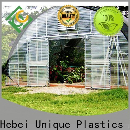 Custom 10mm black plastic sheet manufacturers for warehouse