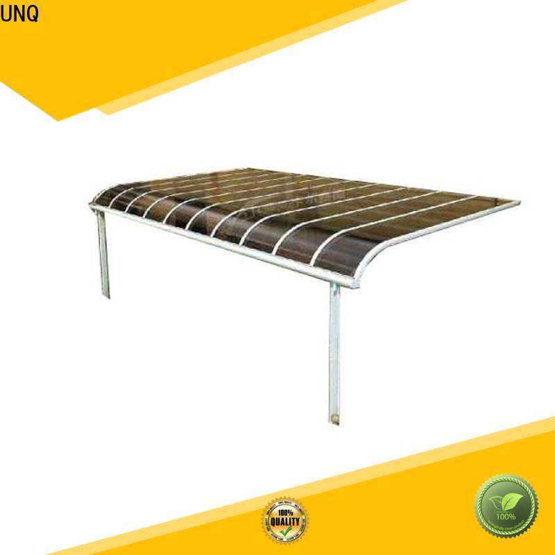UNQ polycarbonate direct for business for private garden