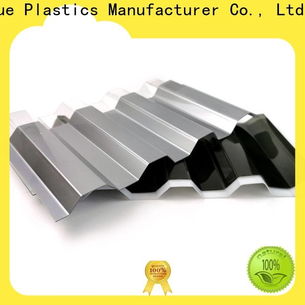 High-quality polycarbonate thermoplastic Suppliers for agricultural vegetable greenhouse
