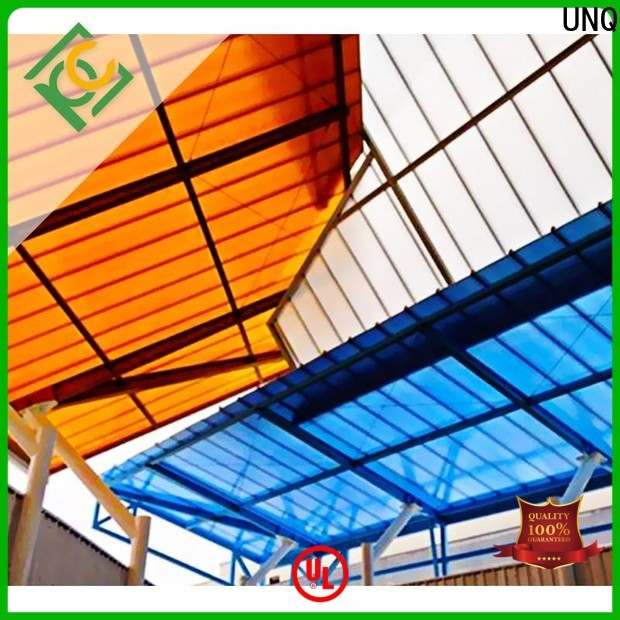 Best acrylic mirror Supply for architectural lighting roof