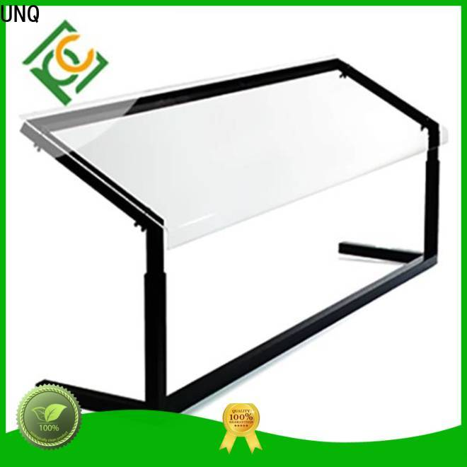 Latest ge polycarbonate sheet company for greenhouse