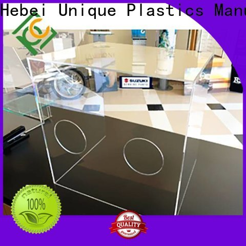 Custom polycarbonate sheet price in india manufacturers for office buildings