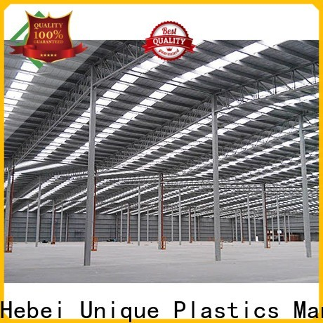 Custom white plastic sheeting Suppliers for agricultural vegetable greenhouse