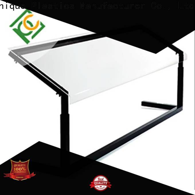 Top poly sheeting manufacturers company for LED panel board