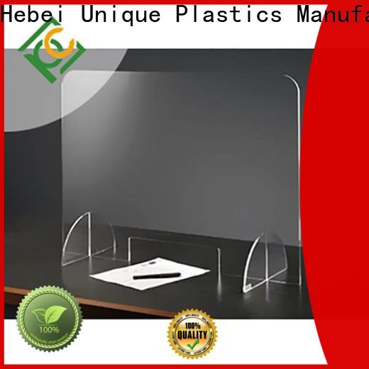 UNQ High-quality polycarbonate direct factory for office buildings