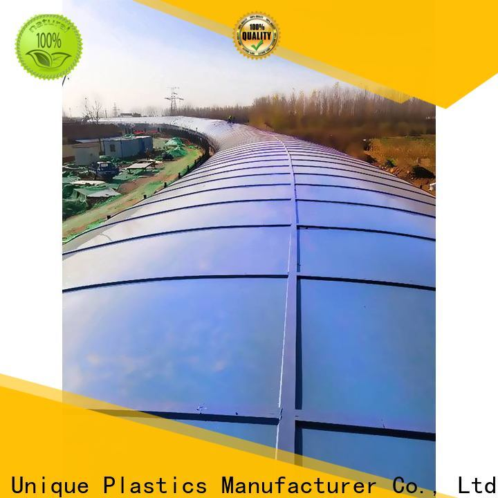 UNQ buy polycarbonate factory for LED panel board