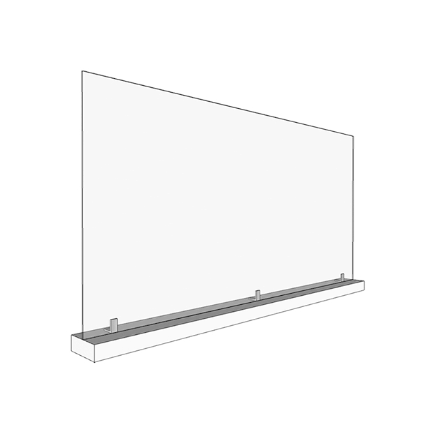 Latest desk shield Suppliers for commercial use