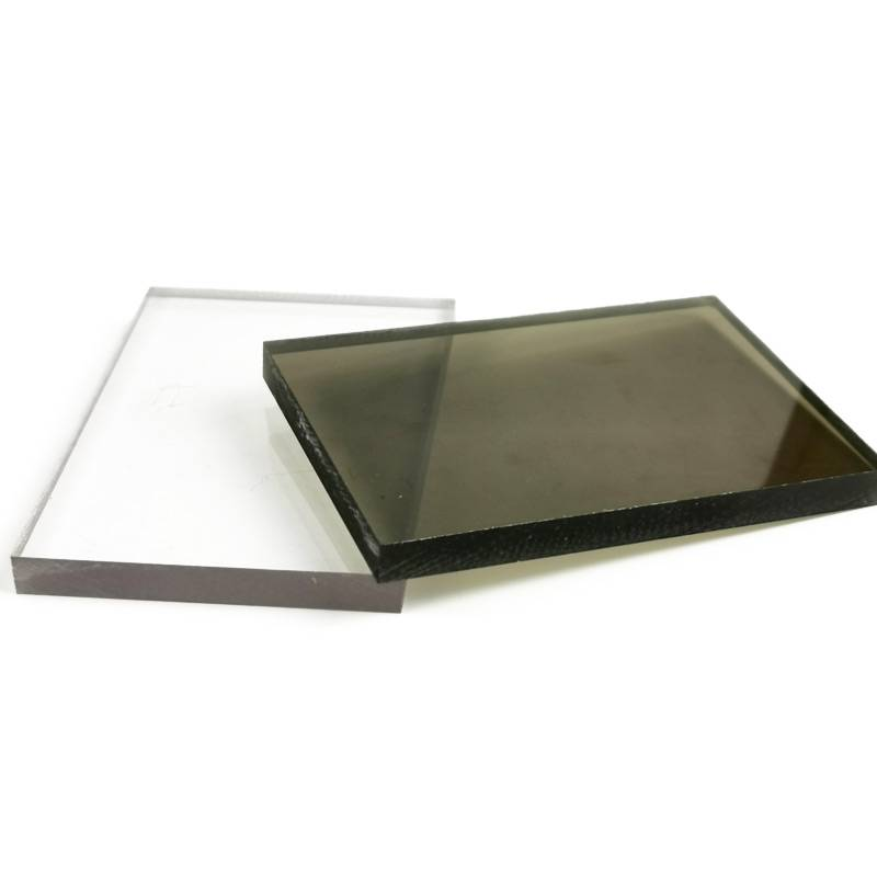 Polycarbonate solid sheets Flame Retardant