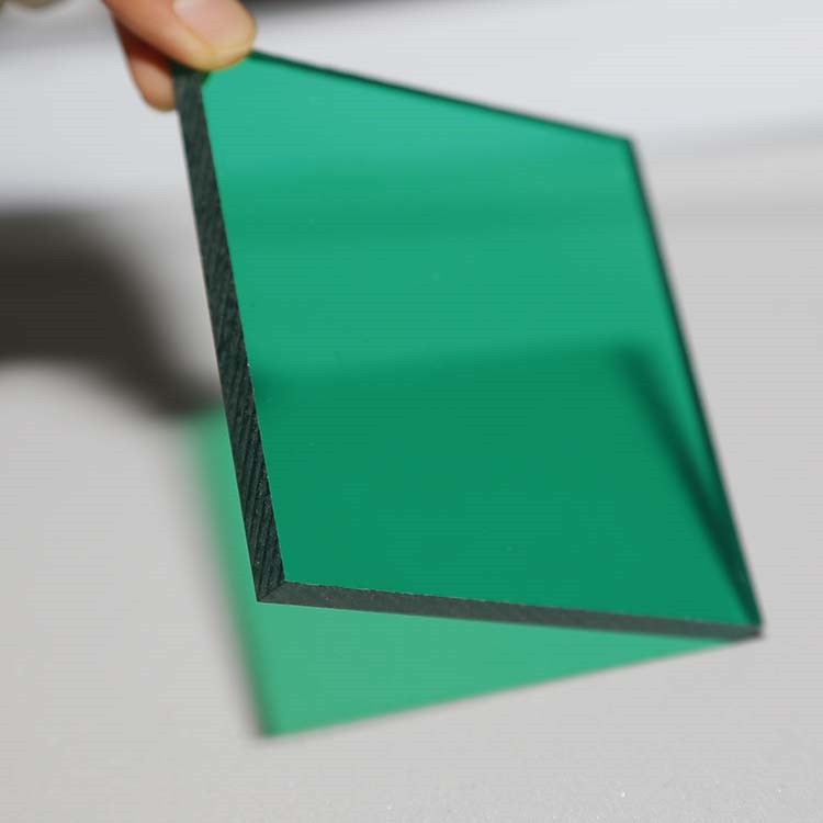 POLYCARBONATE SOLID SHEETS bullet proof high security