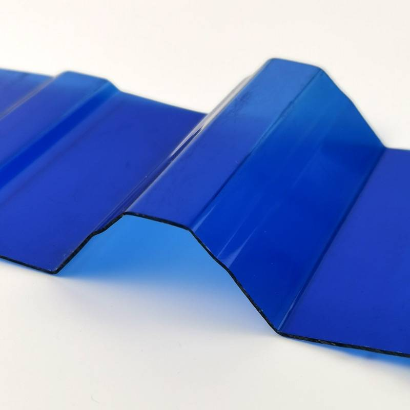 POLYCARBONATE SKYLIGHT ROOFING Sheets FOR CONSTRUCTION