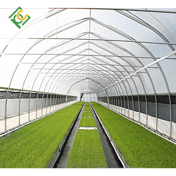 Custom POLYCARBONATE GREENHOUSE KITS WHOLESALE