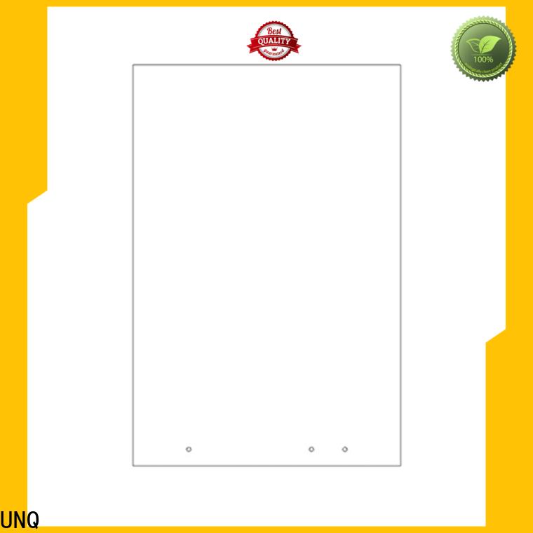 UNQ Best portable buffet sneeze guard Suppliers for Desktop Shields