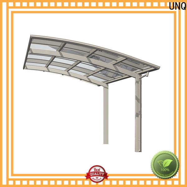 UNQ Custom carport images Supply for car park