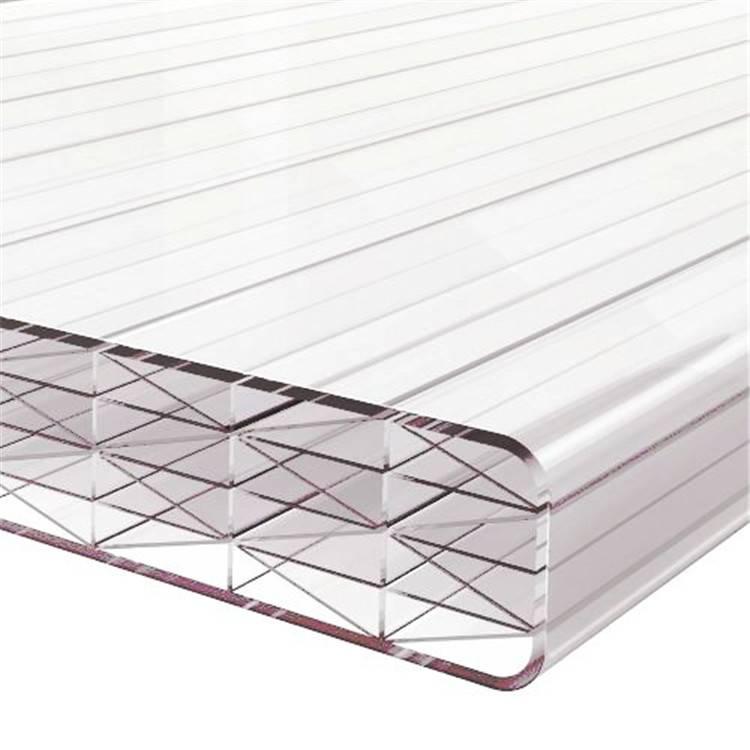 16-25mm X Polycarbonate Sheets