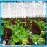UNQ wooden greenhouse company for agricultural vegetable growing