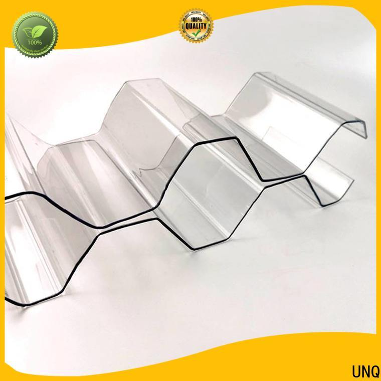 High-quality polycarbonate light diffuser factory for commercial buildings