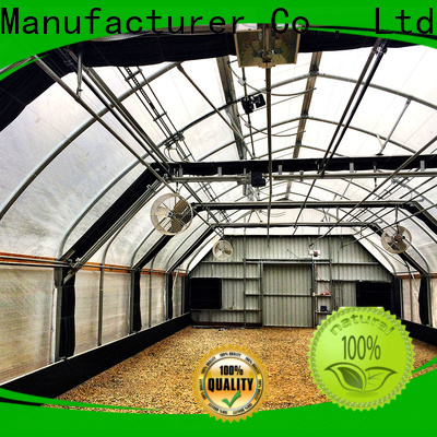 UNQ poly greenhouse plastic Suppliers for garden