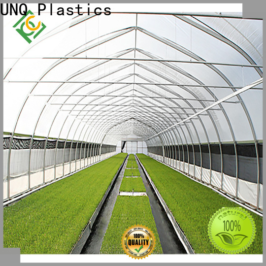 Latest cutting polycarbonate greenhouse panels Suppliers for garden