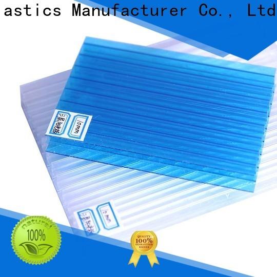 UNQ cast acrylic Supply for building interior decoration
