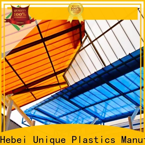 Best acrylic material Suppliers for building interior decoration