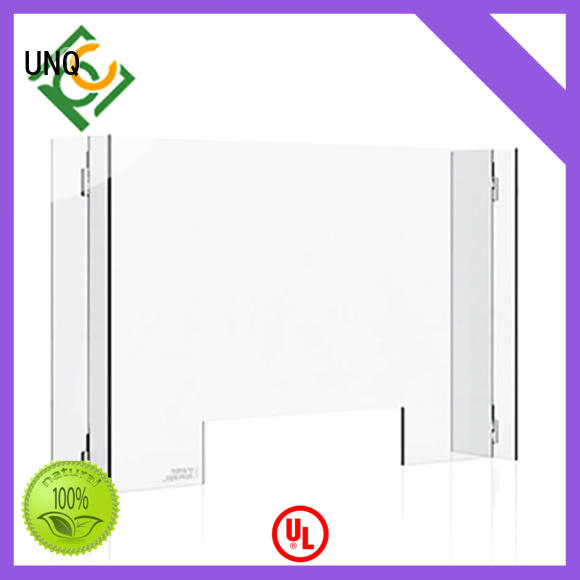 Custom polycarbonate sheet structure company for LED panel board