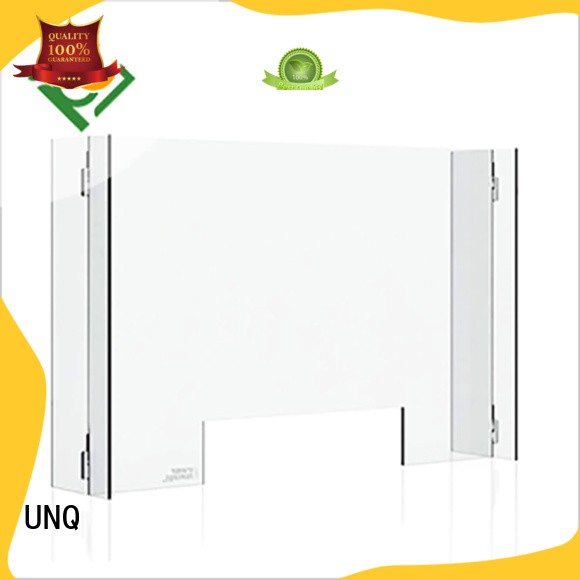 UNQ polycarbonate hollow sheet suppliers factory for roof