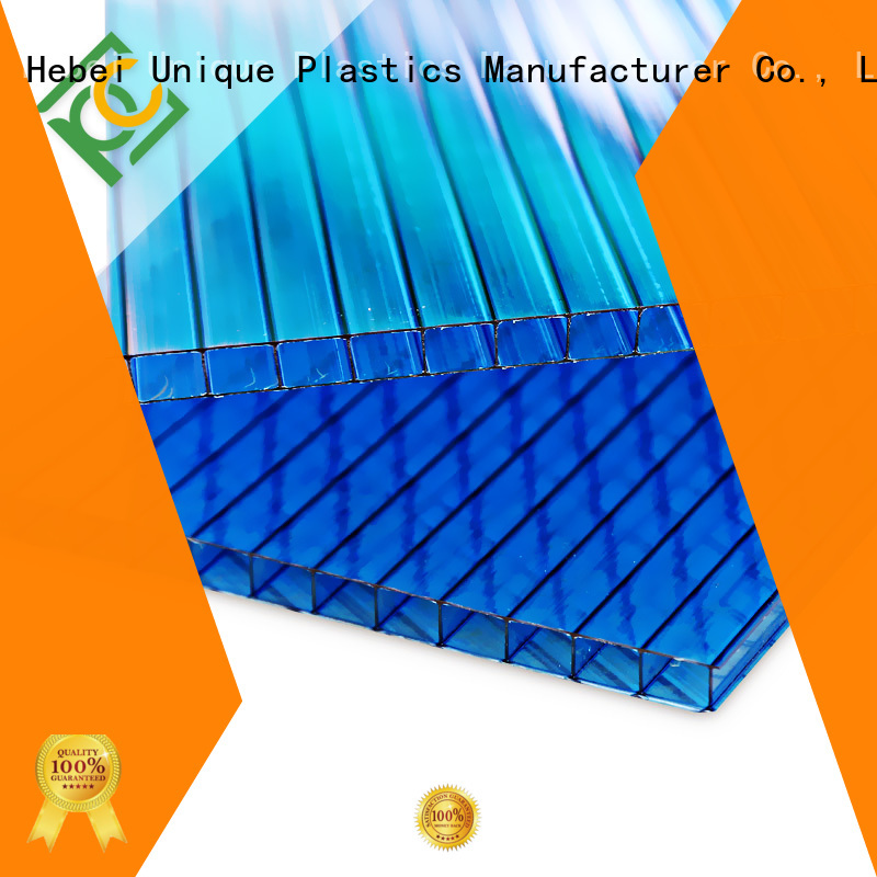 UNQ Best abs plastic Supply for architectural lighting roof