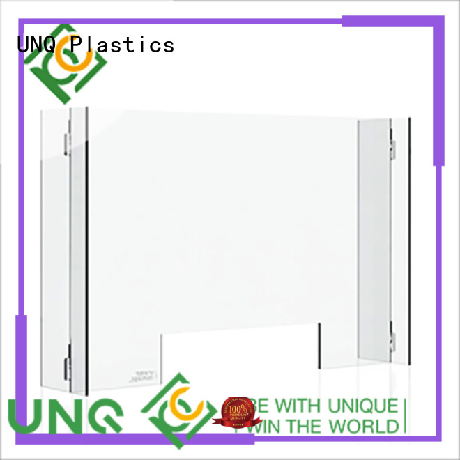 UNQ High-quality polycarbonate sheet melbourne manufacturers for office buildings