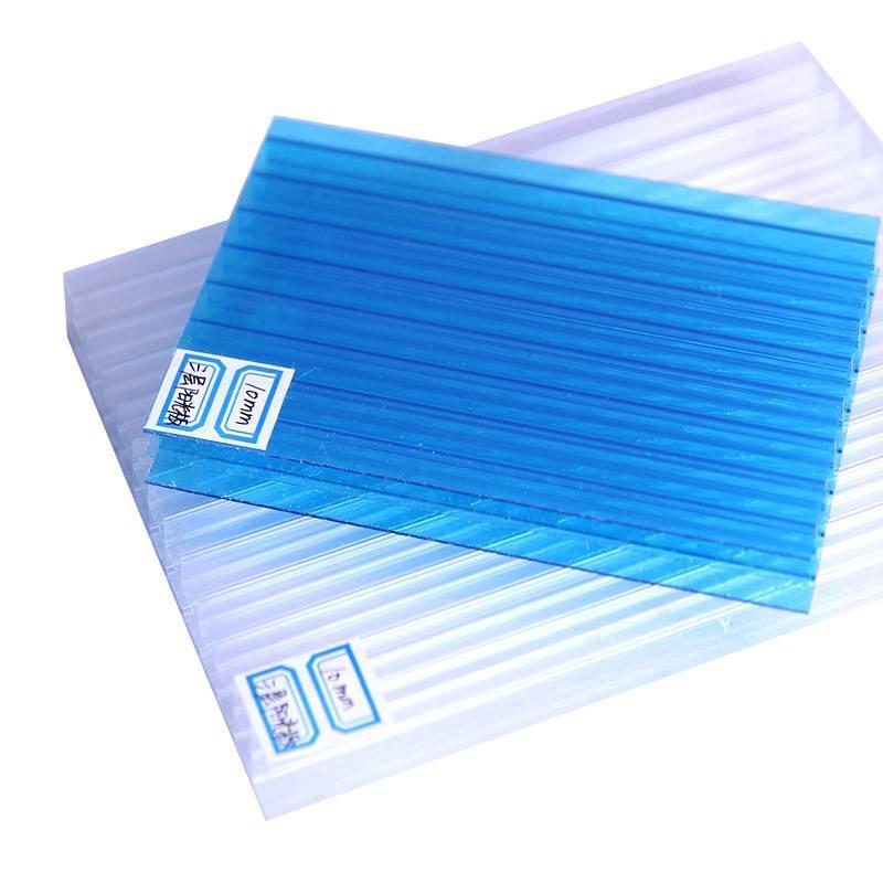 UNQ perspex sheet manufacturers for building interior decoration