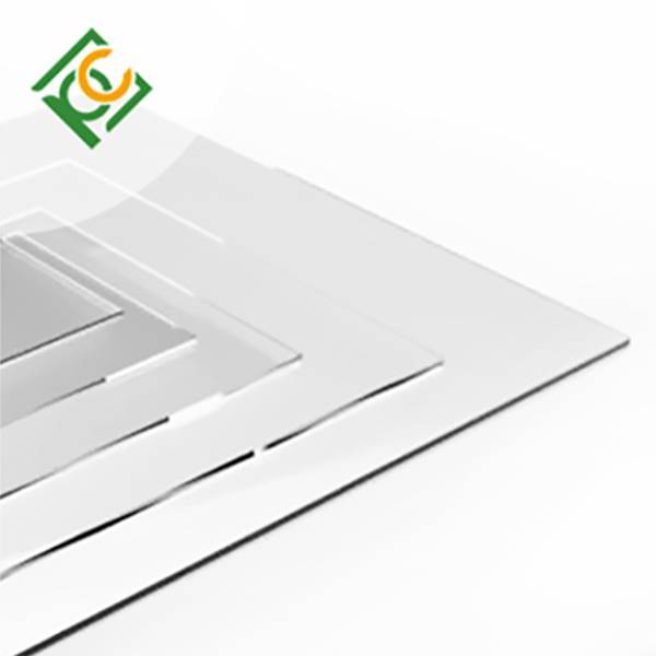 polycarbonate solid sheetcut to size