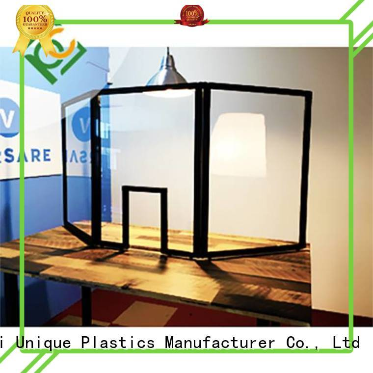 Latest polycarbonate flat roof panels for business for greenhouse