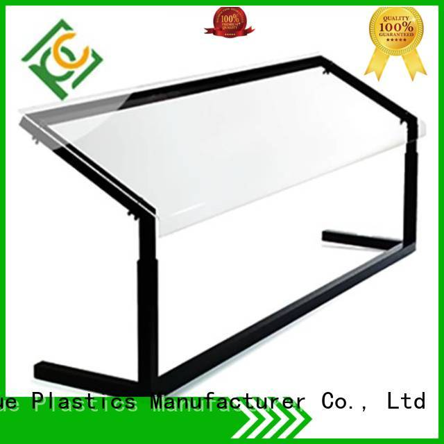 High-quality polycarbonate plain sheet Suppliers for greenhouse