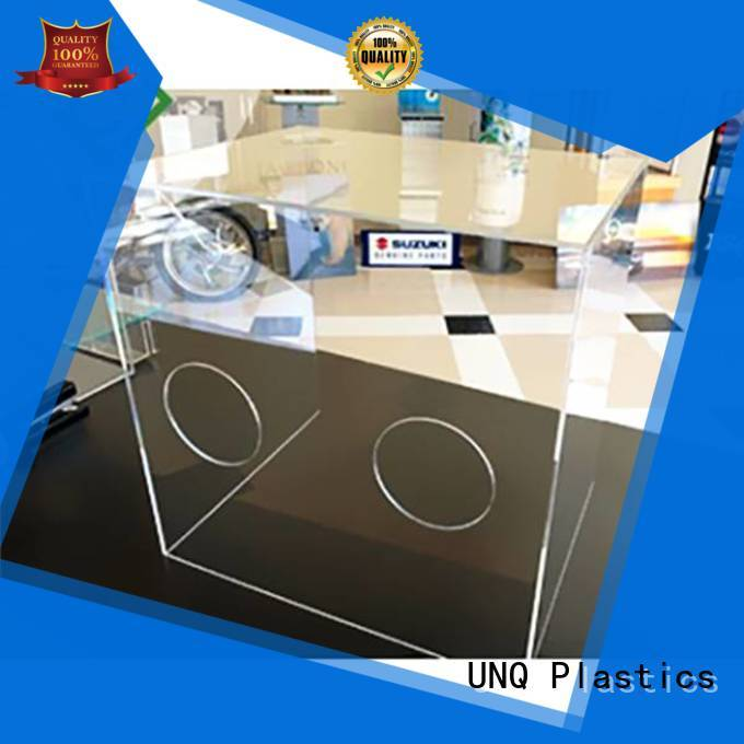 Best polycarbonate sheet india for business for air transparent container