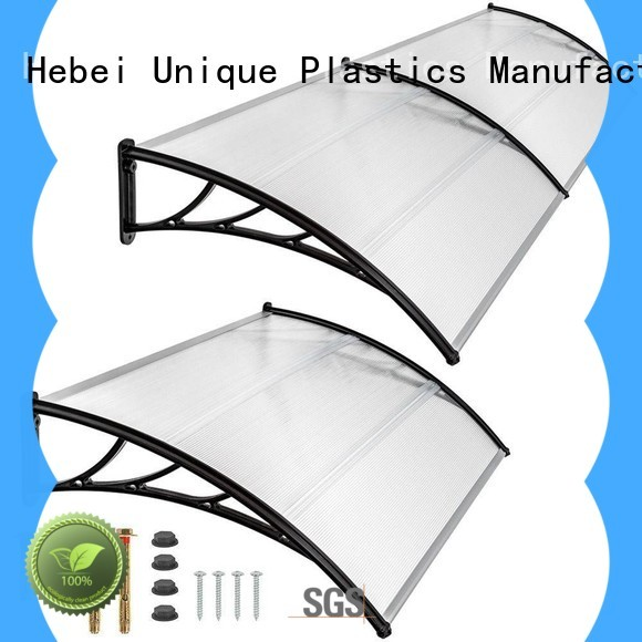 High-quality outdoor canopy awning company for patio