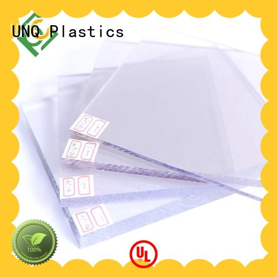 New translucent polycarbonate panels factory for LED panel board