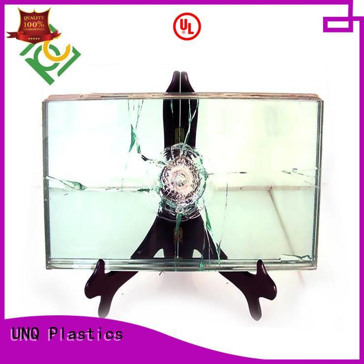 UNQ polycarbonate sheets egypt Suppliers for LED panel board