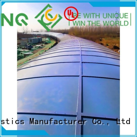 High-quality polycarbonate spec sheet Supply for LED panel board