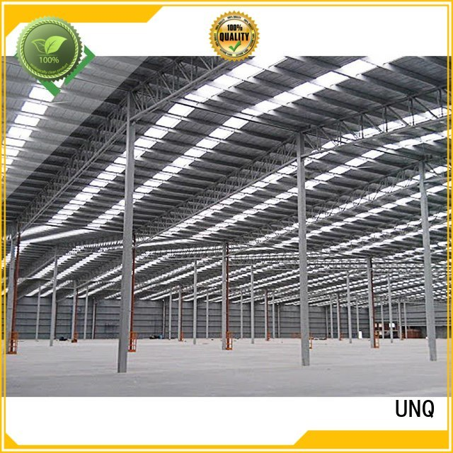 UNQ polycarbonate sheet thickness for roofing Supply for warehouse