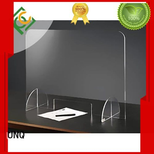 UNQ Top multi layer polycarbonate sheet Suppliers for air transparent container