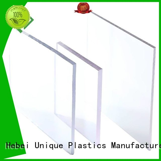 Top lexan plastic sheet company for office buildings